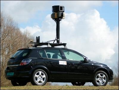 El coche de Google